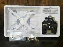 آکبند به همراه دوربین وای فای و انتقال تصویر زنده + هلدر در شیپور