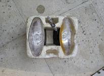 پرژکتور ماشین در شیپور-عکس کوچک