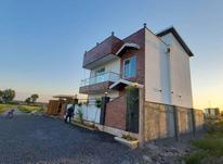 فروش ویلا 200 متری مستقل و دوبلکس ایزدشهرامیراباد در شیپور-عکس کوچک