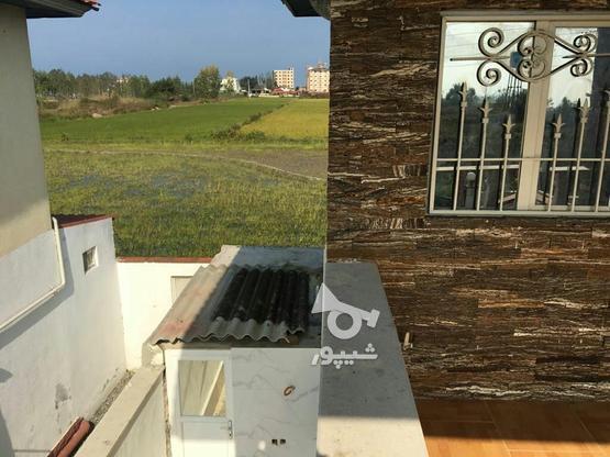 فروش ویلا دوبلکس 110متری در منطقه ساحلی سرخرود در گروه خرید و فروش املاک در مازندران در شیپور-عکس7