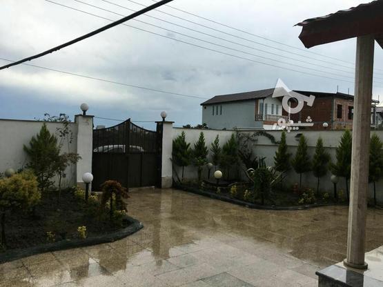فروش ویلا دوبلکس 110متری در منطقه ساحلی سرخرود در گروه خرید و فروش املاک در مازندران در شیپور-عکس5