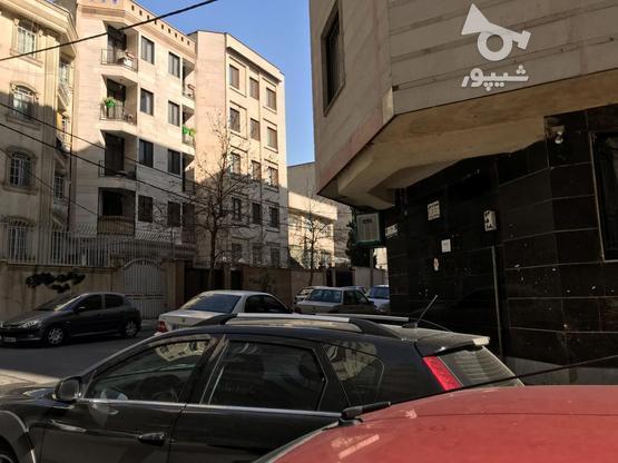آپارتمان 80 متر دو خواب در سعادت آباد در گروه خرید و فروش املاک در تهران در شیپور-عکس10
