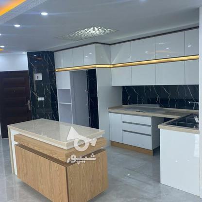 فروش آپارتمان 105 متر در سهروردی شمالی در گروه خرید و فروش املاک در تهران در شیپور-عکس4