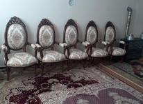 مبل فرحی 9 نفره سلطنتی در شیپور-عکس کوچک