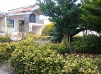 فروش دودستگاه ویلا کنارهم400 متر در آمل در شیپور-عکس کوچک