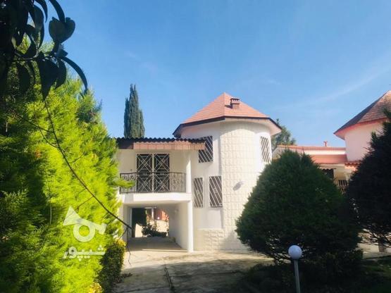 فروش ویلا 280 متری شهرکی در امیررود در گروه خرید و فروش املاک در مازندران در شیپور-عکس1