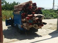 قالیشویی تمام اتوماتیک انزان بندرترکمن   در شیپور