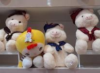 عروسک بسیارزیبا در شیپور-عکس کوچک