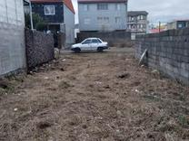 فروش زمین مسکونی 280 متر در رضوانشهر فاز 2 چوکا در شیپور