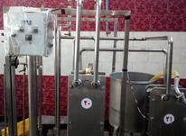 دستگاه پاستور 5تنی در شیپور-عکس کوچک