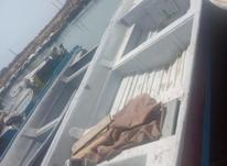 قایق انجن 48 تمیز  در شیپور-عکس کوچک