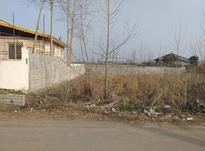 زمین مسکونی 250 متر محدوده زیباکنار در شیپور-عکس کوچک
