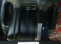 صندلی کودک خودرو ( ماشین) سوئدی سالم با متعلقات خودم آوردم در شیپور-عکس کوچک