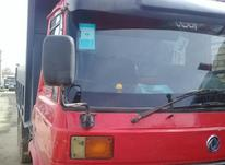 حمل بار کمپرسـی در شیپور-عکس کوچک
