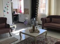 جنت آباد 60متر یک خواب نوساز فول امکانات در شیپور-عکس کوچک