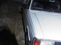 پیکان مدل 81 سفید در شیپور-عکس کوچک