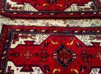 یک جفت فرش دستبافت در شیپور-عکس کوچک