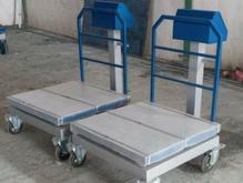 باسکول 700کیلویی میزان توزین در شیپور