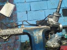 تعمیرگاه زیربندی ومکانیکی وهیدرولیک کحنوج در شیپور