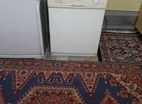 ماشین ظرفشویی تکنو گاز در شیپور-عکس کوچک