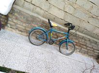دوچرخه آساک سایز 16کاملا سالم  در شیپور-عکس کوچک
