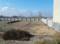 زمین کنار اتوبان تبریز  در شیپور-عکس کوچک