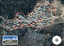 زمین درازنو136 متر دونبش با چشم انداز عالی در شیپور-عکس کوچک