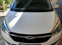 چری آریزو 5 1399 سفید در شیپور-عکس کوچک