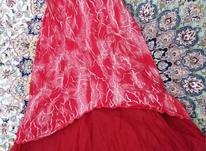 لباس مجلسی سالم تا سایز 46  همراه با کت در شیپور-عکس کوچک