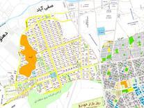 زمین داران حسین آباد جلدک و صفی آباد در شیپور