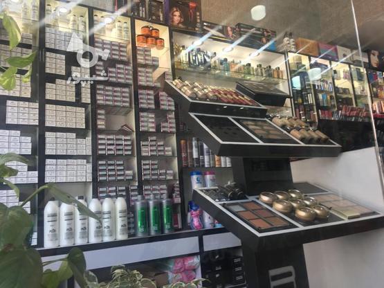 اجاره مغازه 25 متر با واگذاری کلیه وسایل در شهرک ارم در گروه خرید و فروش املاک در البرز در شیپور-عکس2