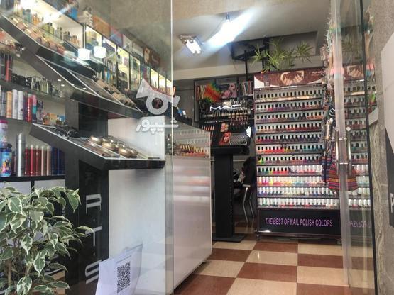 اجاره مغازه 25 متر با واگذاری کلیه وسایل در شهرک ارم در گروه خرید و فروش املاک در البرز در شیپور-عکس1