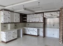 آپارتمان نوساز 90 متر خانه اصفهان خیابان گلخانه در شیپور-عکس کوچک