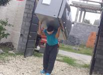 اتوباربری و اثاث کشی نمونه در شیپور-عکس کوچک