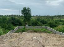 فروش زمین مسکونی 1135 متر در عباس آباد در شیپور-عکس کوچک