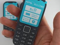 گوشی 1280 ساده دو سیمکارت آکبند در شیپور