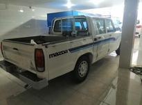 وانت مزدا دو کابین بنزینی مدل1394 در شیپور-عکس کوچک