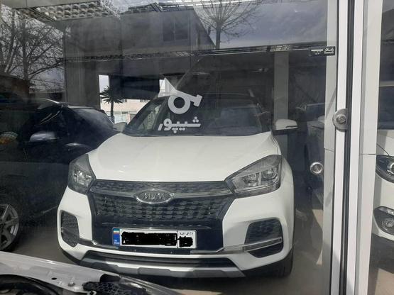 ام وی ام X55 اکسلنت اسپرت در گروه خرید و فروش وسایل نقلیه در تهران در شیپور-عکس1