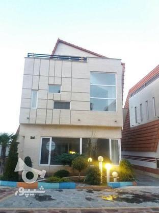 فروش ویلا 270 متری داخل شهرک جنوبی در شهر ایزدشهر در گروه خرید و فروش املاک در مازندران در شیپور-عکس1
