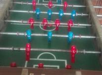 فوتبال دستی سالم  در شیپور-عکس کوچک