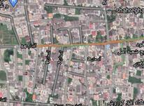 فروش زمین مسکونی 475 متر در آمل در شیپور-عکس کوچک