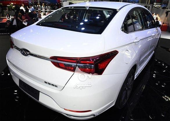 فروش ویژه اقساطی آریزو 6 اکسلنت در گروه خرید و فروش وسایل نقلیه در تهران در شیپور-عکس1