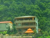 فروش کاخ ویلا 750متری پلاک یک جنگل مسیر مرتفع جنگلی نور در شیپور