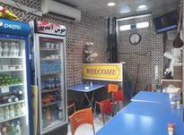 کارگرساده جهت کاردرغذاخوری در شیپور-عکس کوچک