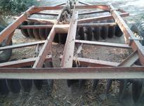 دیسک تراکتور  در شیپور-عکس کوچک