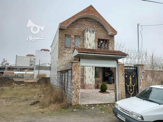 فروش ویلا در منطقه ساحلی سرخرود در گروه خرید و فروش املاک در مازندران در شیپور-عکس1