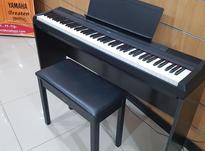 پیانو دیجیتال P - 125 یاماها  در شیپور-عکس کوچک