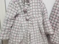 پالتو دخترانه جنس عالی مناسب تا 4 سال در شیپور-عکس کوچک