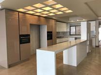 اجاره آپارتمان 300 متر در سعادت آباد 4خوابه نوساز در شیپور