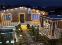 فروش زمین مسکونی 310 متر در (جمال آباد) در شیپور-عکس کوچک